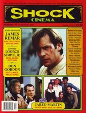 Shock Cinema #19