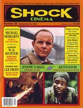 Shock Cinema #20
