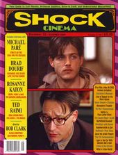 Shock Cinema #25