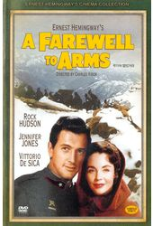 A Farewell to Arms [Import]