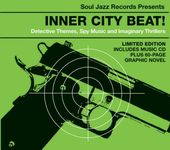Inner City Beat: Detective Themes, Spy Music and