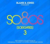 Blank & Jones Present: So 80s 3 (3-CD)