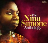 The Nina Simone Anthology (2-CD)