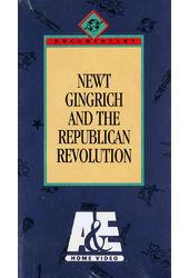 Newt Gingrich and the Republican Revolution
