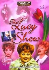 The Lucy Show - Volume 3