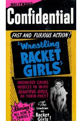 Wrestling Racket Girls