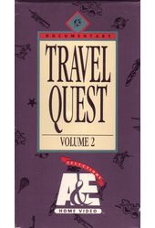 A&E: Travel Quest, Volume 2
