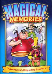 Magical Memories - The Adventures of the