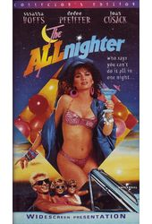 The Allnighter (Widescreen)
