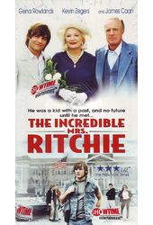 The Incredible Mrs. Ritchie