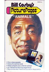 "Bill Cosby's PicturePages - ""Animals"""
