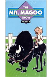 Mr. Magoo Show Volume 3