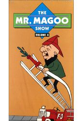 The Mr. Magoo Show Volume 4