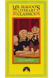 Mr. Magoo's Literary Classics: Little Snow White