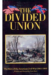 Civil War - The Divided Union, Volume 1: Forward
