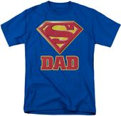 DC Comics - Superman - Super Dad - T-Shirt
