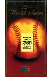 1943 World Series: New York Yankees Vs. St. Louis