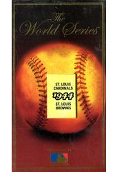 Baseball - 1944 World Series: St. Louis Cardinals