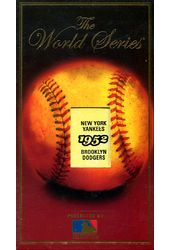 Baseball - 1952 World Series: N.Y. Yankees vs.
