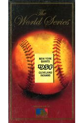 Baseball - 1954 World Series: N.Y. Giants vs.