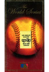 Baseball - 1963 World Series: Los Angeles Dodgers
