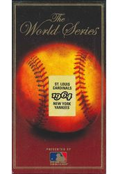 Baseball - 1964 World Series: St. Louis Cardinals