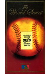 Baseball - 1981 World Series: Los Angeles Dodgers