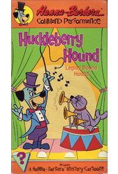 Huckleberry Hound - Legion Bound Hound