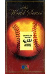 Baseball - 1988 World Series: Los Angeles Dodgers