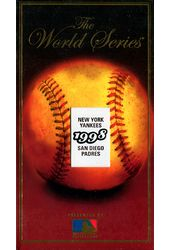 Baseball - 1998 World Series