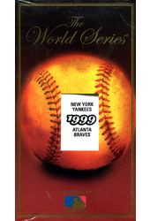 Baseball - 1999 World Series