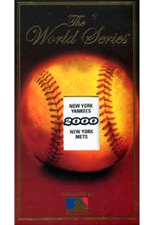 Baseball - 2000 World Series: N.Y. Yankees vs.