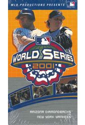 Baseball - 2001 World Series