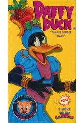 Daffy Duck and Friends - Yankee Doodle Daffy & 3