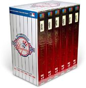 Baseball - Yankees 100th Anniversary (6-Tape Set)