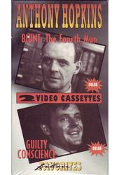 Anthony Hopkins Double Feature: Blunt - The