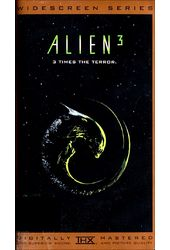 Alien 3 (Widescreen)