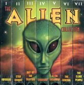 The Alien Collection (7-VHS)