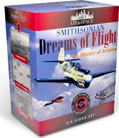 Aviation - Smithsonian Dreams of Flight: The