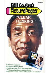 Bill Cosby's Picture Pages: Clear Thinking