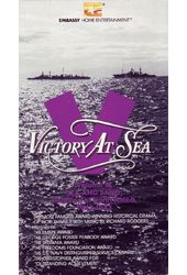 WWII - Victory at Sea, Volume 9
