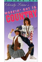 Workin' Out to Country (2-VHS)