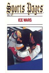 Sport Pages - Ice Wars