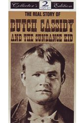 The Real Story Of Butch Cassidy And the Sundance
