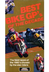 Best Bike GP's Of The Decade