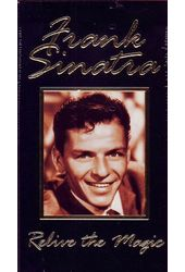 Frank Sinatra - Relive the Magic (2-Tape Set)