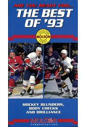 Hockey - Best of '93