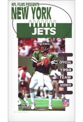 Football - New York Jets: Official 1994 Team Video
