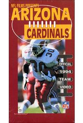 Football - Arizona Cardinals: Official 1994 Team