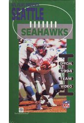 Football - Seattle Seahawks: Official 1994 Team